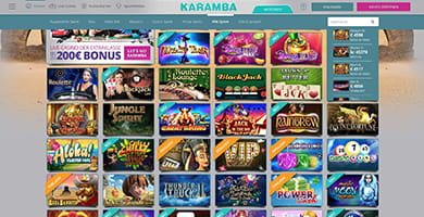 online casino sizzling hot spielen
